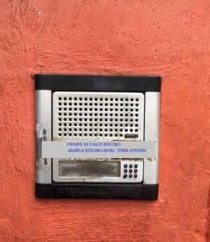 Reparación de interfonos,vídeo porteros, en todas las