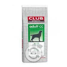 Royal canin club adulto CC