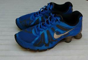 Tenis Nike shox 8.5 Mex