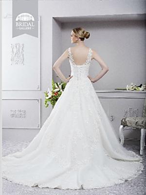 Vestido de Novia de BRIDAL GALLERY de oportunidad, costo