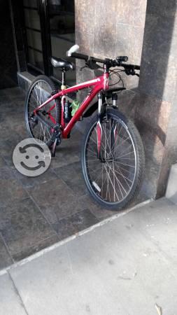 Bonita bicicleta specialized 29