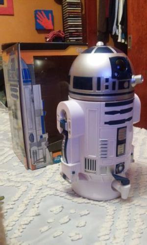 Dispensador de agua Star Wars R2 D2