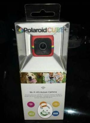 Polaroid cube wifi