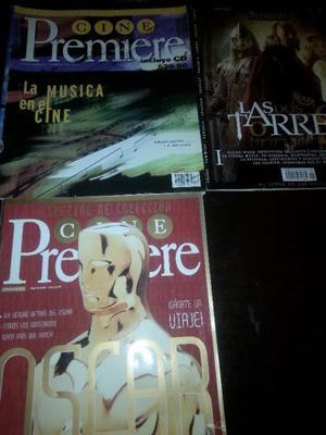 Revista cine premir de coleccion
