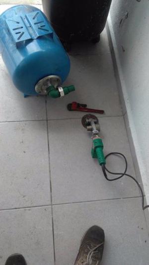 Especialista en Hidroneumaticos, Bombas de agua en Veracruz