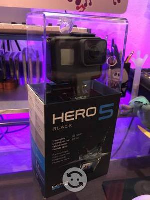 Gopro Hero 5 más accesorios