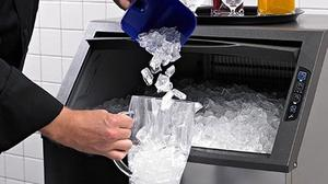 Reparacion mantenimiento climas. maquina s de hielo, True,