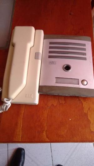 Reparaciones de interfonos INTEC tecnicos especializados