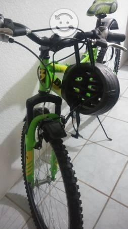 Bicicleta Bimex Bufalo Crazy