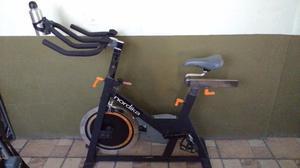 Bicicleta Spinning Nordika
