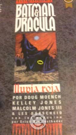 DC Comics Batman: Dracula