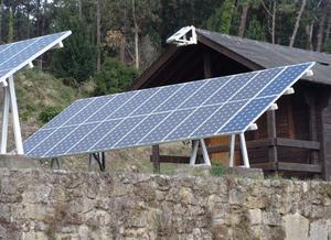 Paneles Solares en Yucatán