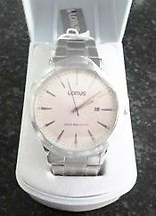 Reloj Lourus modelo RH979FX-9 - Remates Increibles