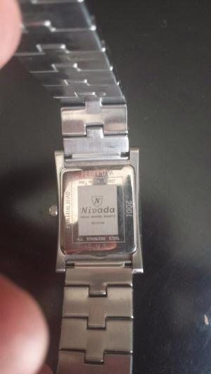 Reloj Nivada Swiss Original