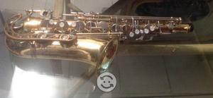 Saxofón alto Yamaha japones jas21