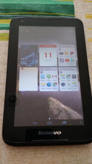 Tablet - Anuncio publicado por Alejandro Tello