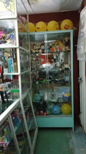 Papelería, bonetería, mercería, regalos, y productos de