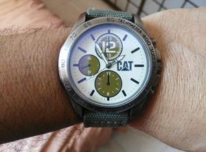Reloj cat de moda