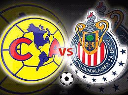 viaje al partido America vs Guadalajara 18 de Octubre