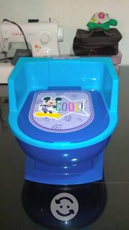 Baño Mickey Mouse