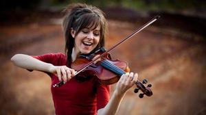 Clases de violín personales en Guadalajara