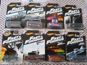 Lote de hot wheels