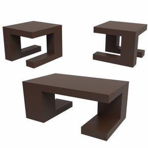 Mesas de centro muebles minimalistas venta de fabrica