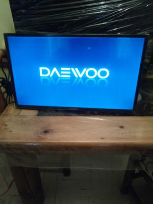 "Pantalla Daewoo 32 "" Smart TV"