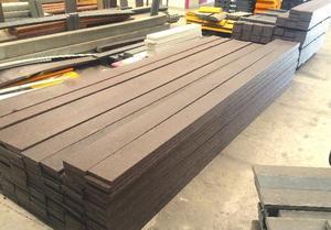 Tablas d madera plastica p intemperie dura 100anos posot - Tablas de madera precio ...