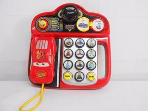Telefono de cars VTECH