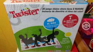 Twister de hasbro