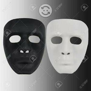 Máscara para tus eventos