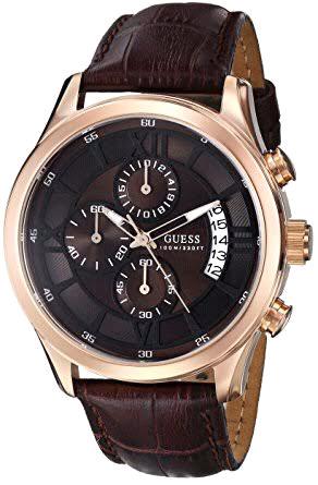 Reloj cronografo guess para hombre ug1