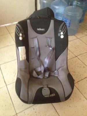 Sillita de carro para bebe