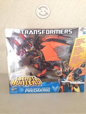 Transformers Coleccionables. Varios tamaños