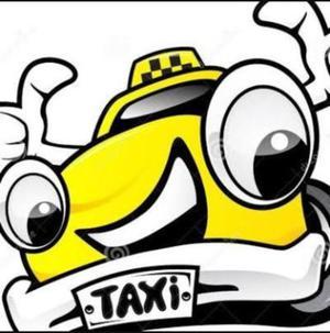 Venta de permisO para taxi..!!!