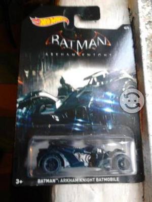 Hot wheels de la serie batman arkham knight