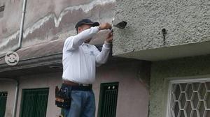 INSTALACION Y REPARACION DE CAMARAS DE SEGURIDAD