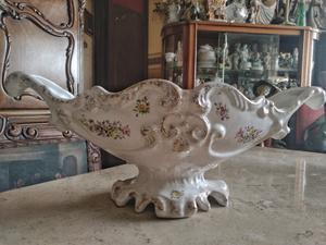 frutero o centro de mesa en cerámica