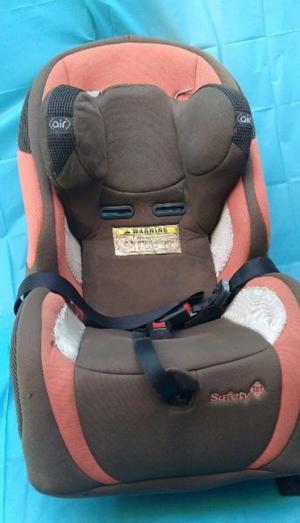 Asiento de carro para niño