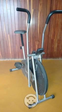 Bicicleta Fija Nordika