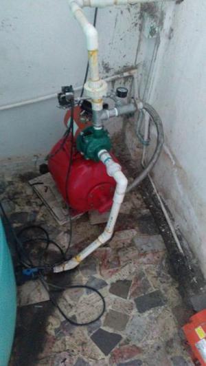 Bombas de Agua, Reparación de Hidroneumaticos en Veracruz y