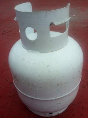 Cilindro para gas LP 10 kg