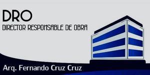 DRO OAXACA ARQUITECTO