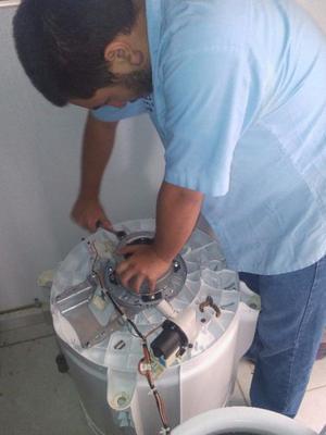 Lavadoras secadoras Climas Refrigeradores Playa del Carmen