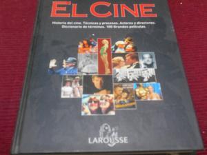 Libro El Cine Editorial Larousse