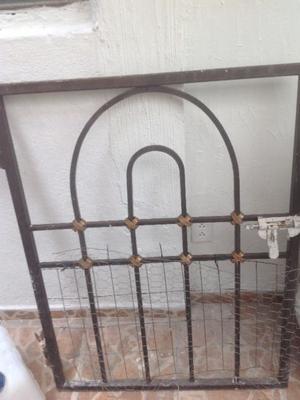 Puerta para patio posot class for Puertas para patio interior