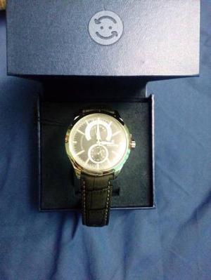 Reloj ORIGINAL NUEVO para caballero