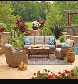 Sala de jardin