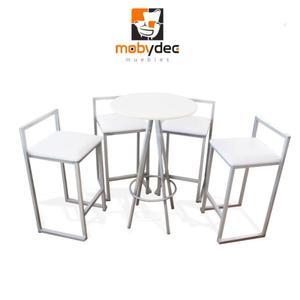 Sillas periqueras mesas periqueras muebles para negocios